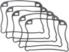 Evo Sportster Lower Rocker Cover Gasket Pack of 5 - Replaces H.D. # 17353-89A