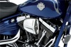 Chrome PowerFlo Air Intake System - Harley Sportster