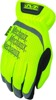 Safety FastFit High Visibility Gloves Size Medium / 9