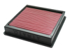 Replacement Air Filter - For 04-09 Dodge Durango/Aspen 3.7, 4.7,5.7L-Synthaflow