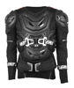 Body Protector LEATT 5.5 Black L/XL 172-184cm