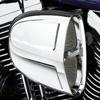 Chrome PowerFlo Air Intake - 08-16 Harley Touring FLH & FLT