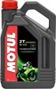 510 2T SYNTHETIC MOTOR OIL - OIL 510 2T ANTISMOKE 4L