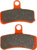 V Series Brake Pads Front Set