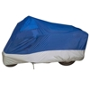 Dowco Guardian Ultralite Blue Motorcycle Cover - Medium