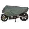 Dowco Guardian Sport Bike Gray Traveler Half Cover Motorcycle Cover