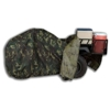 Dowco Guardian EZ Zip Green Camo ATV Cover - XXXL
