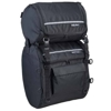 Dowco Iron Rider Black Rally Pack Luggage System - 4 Piece Set