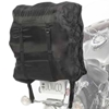 Dowco Iron Rider Guardian Black Universal Rain Hood - Iron Rider Luggage