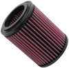 Replacement Air Filter - For Acura RSX (including Type-s) 2.0L-I4; 2002