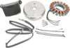 Alternator Kit 32A/50A - For 99-03 Harley-Davidson Touring