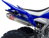 Signature RS2 Aluminum Slip On Exhaust - For 06-18 Yamaha Raptor 700