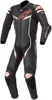GP Pro v3 One-Piece Suit Black/Red/White US 48