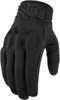 Anthem 2 Short Cuff Gloves - Stealth Men's 2X-Large