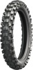 90/100-14 StarCross 5 Medium Rear Motorcycle Tire - TT