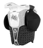 Fusion vest LEATT 2.0 Jr XXL 150-165cm White/Black