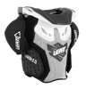 Fusion vest LEATT 2.0 Jr L/XL 125-150cm White/Black