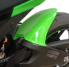 08-10 Kawasaki ZX10R Color Matched Rear Tire Hugger - Green