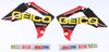 Graphic Kit - Geico Honda CRF250R/450R