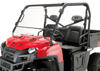 UTV Full Folding Windshield - 00-08 Polaris Ranger Models