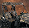 Division UTV Roof Cap - Mossy Oak Break-Up - For 04-12 Yamaha Rhino