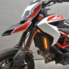 Side Mount Front LED Turn Signals - Ducati Hypermotard 821 & 939