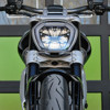 Front LED Turn Signals - Ducati xDiavel