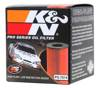 Oil Filter; Automotive - Performance Silver