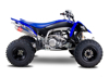 Signature RS2 Aluminum Stainless Steel Full Exhaust - Yamaha YFZ450R/X