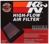 Replacement Air Filter - For Triumph Speed Triple/Sprint ST; 05-09