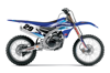 Graphic Kit - 15-17 YZ85