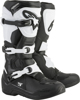 Tech 3 Boots Black/White Size 10