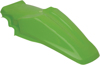 Rear Fender Green - For 91-13 Kawasaki 2003 Suzuki