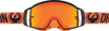 NFX2 Snow Goggle Break Orange W/ Yellow/Red Ion Lens