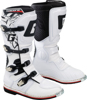Gx-1 Boots White - Size 5
