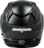 MD-01S Solid Helmet Black Small