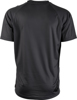 Action Jersey Charcoal Grey Large