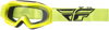 Focus Youth Goggle Hi-Vis Yellow W/ Clear Lens