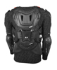 Body Protector 5.5 S/M 160-172cm Black - Hard Shell w/ 3DF