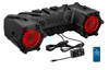"6.5"" 450W Bluetooth Illuminated ATV/UTV/Marine Sound System"