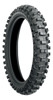 100/100-18 M204 Rear MotoCross Tire Soft/Intermediate Terrain