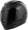 Exo-T1200 Full-Face Solid Helmet Black XL