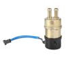 Electric Fuel Pump Kit - For 82-16 Yamaha Honda Kawasaki Suzuki