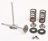 Steel Valve Exhaust Kit - For 02-13 Yamaha YZ250F