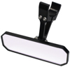 Rear View Mirror Black 2.0""