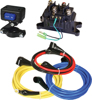 Universal ATV Winch Wiring Kit - Includes Wire, Contactor, & Bar Switch