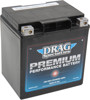 Premium Performance Battery - For 97-18 Harley Touring