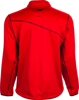 Mid-Layer Jacket Red X-Large