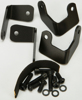 Side Case Mounting Hardware - For 12-15 Honda NC700X