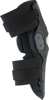 SX-1 Knee Guards Black/Anthracite Size S/M
